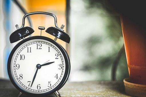 体内時計乱れタイプ:自律神経お助けアロマ診断