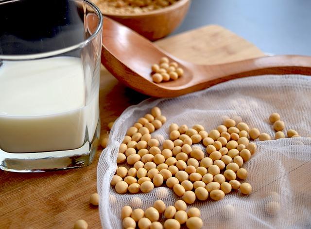 大豆イソフラボンは更年期に効果なし!?効かない理由と改善方法まとめ