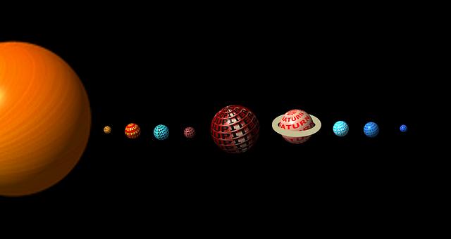 惑星の最接近(木星・土星・火星)はスピリチュアル面ではどんな変化が起きるかな?