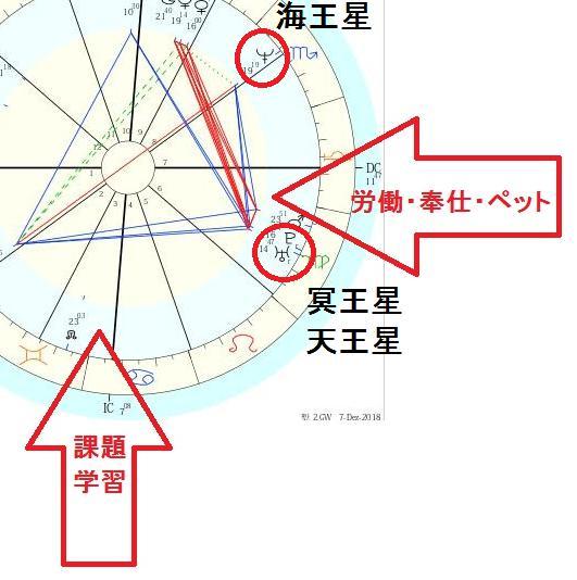 平田のネイタル2