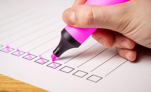 アロマ検定模試試験(補足)