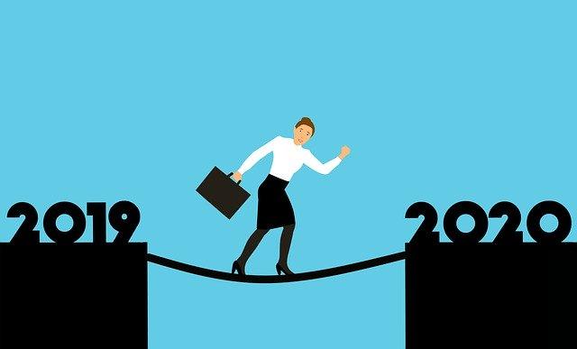 年末年始(2019-2020)の営業日時と〈期間限定〉オンラインセッションについて